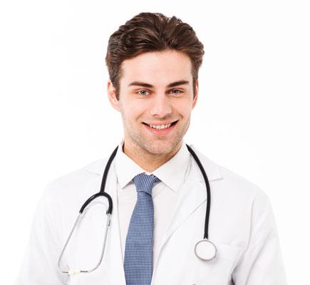 Dr. Jonathan Deo